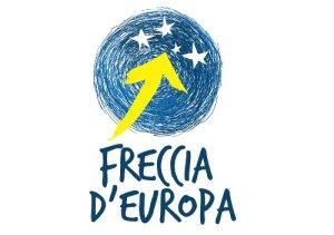LogoFreccia500