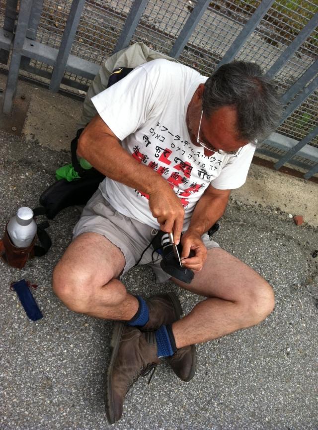 Nuovo impulso al calzaturiero della Lomellina
